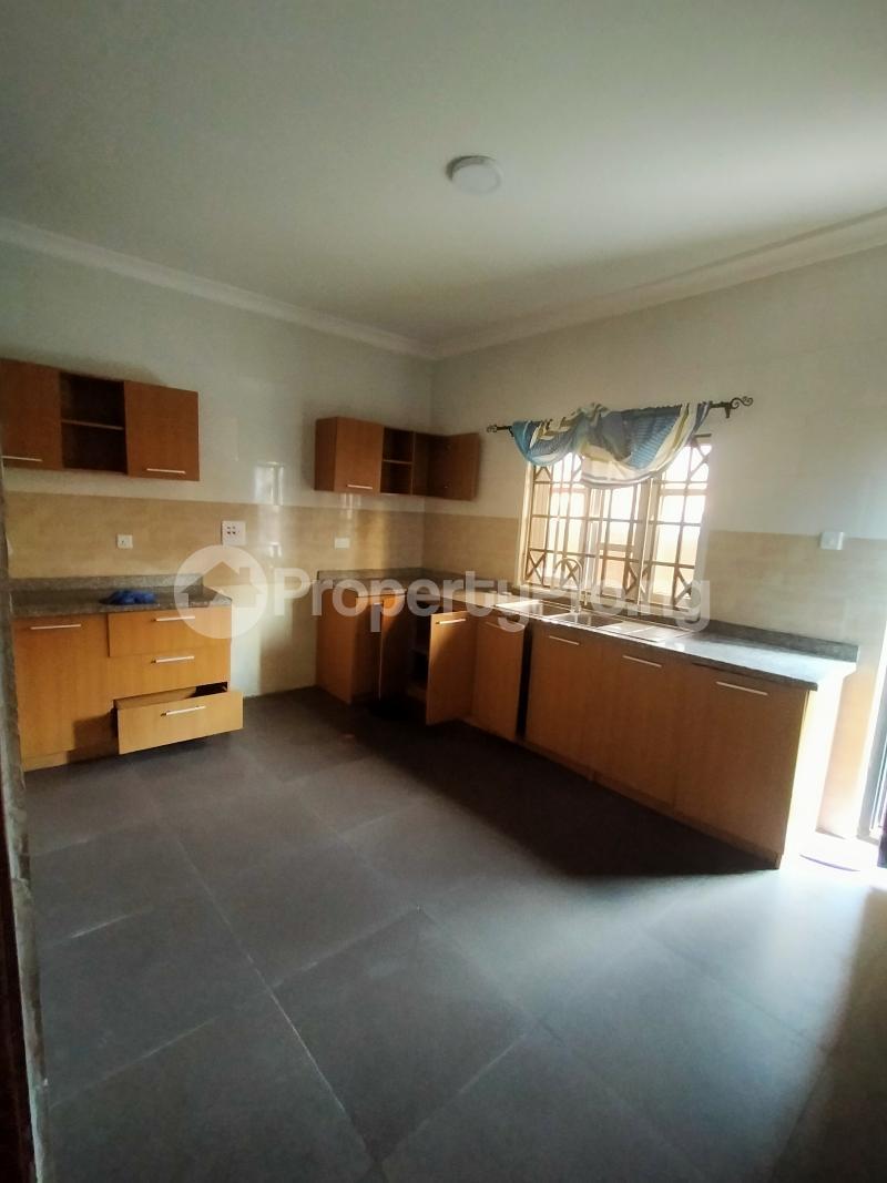 3 bedroom Flat / Apartment for rent Igbo-efon Lekki Lagos - 5