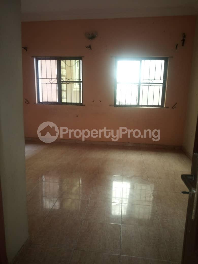 3 bedroom Flat / Apartment for rent Peace Estate Ago palace Okota Lagos - 1