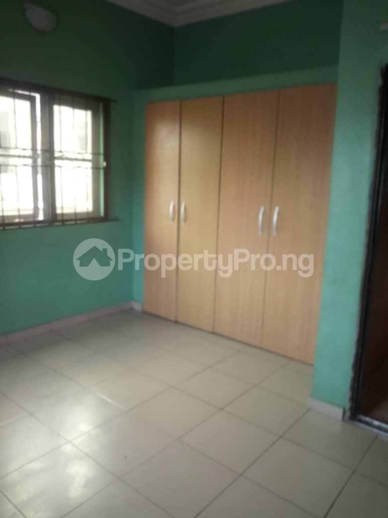 3 bedroom Flat / Apartment for rent Peace Estate Ago palace Okota Lagos - 5