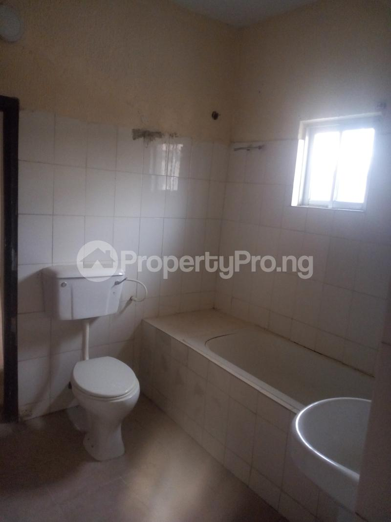 3 bedroom Flat / Apartment for rent igbo efon Igbo-efon Lekki Lagos - 2