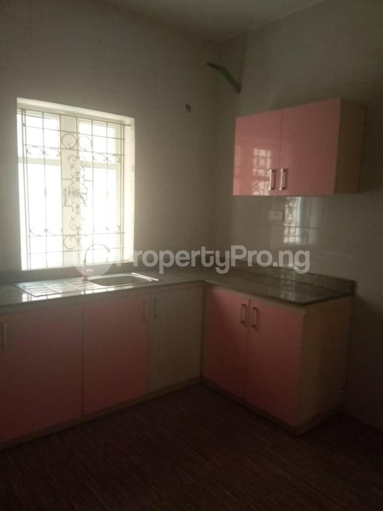 3 bedroom Flat / Apartment for rent Chevron toll gate  chevron Lekki Lagos - 11
