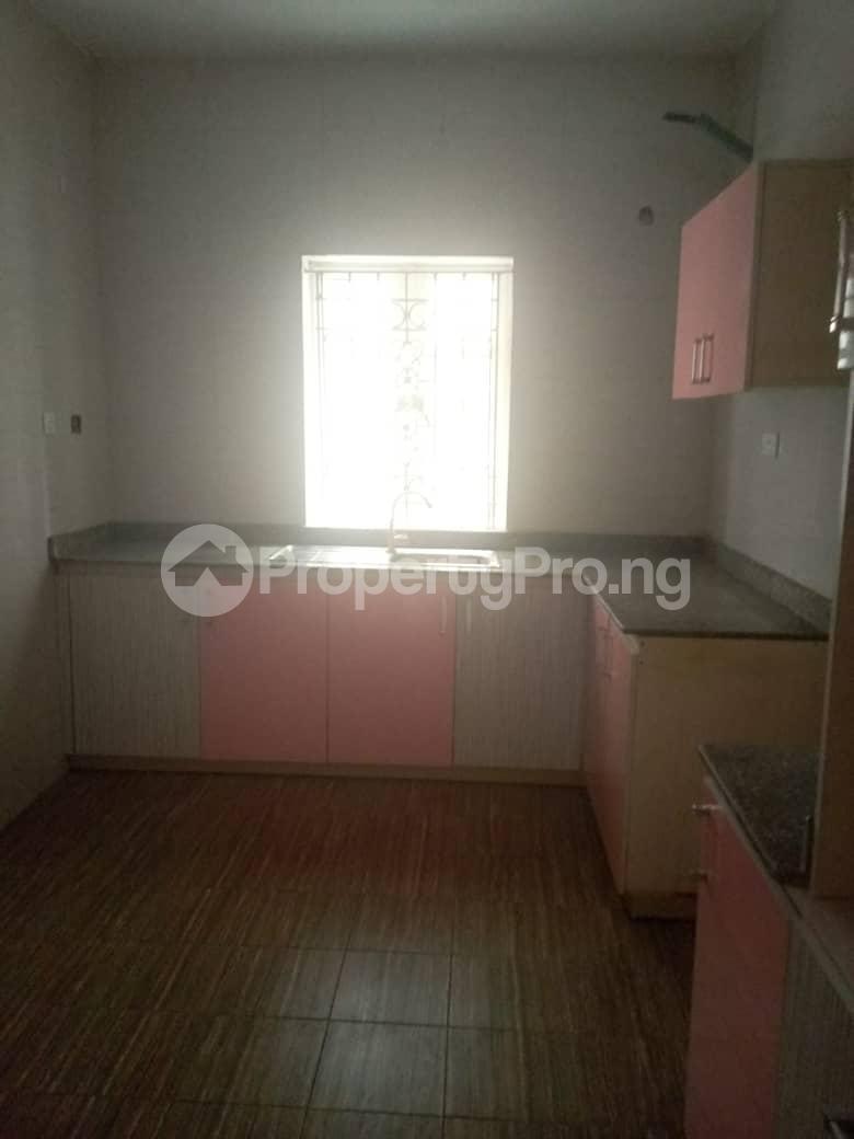 3 bedroom Flat / Apartment for rent Chevron toll gate  chevron Lekki Lagos - 10