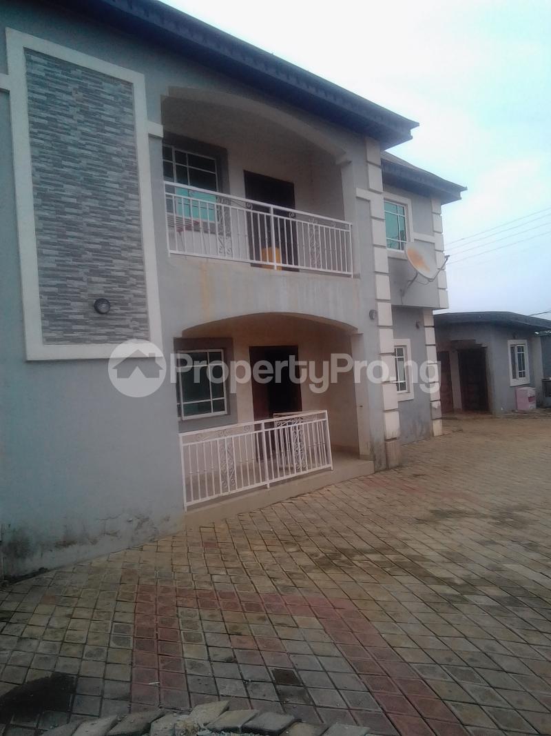 3 bedroom Flat / Apartment for rent Eyita Agric Ikorodu Lagos - 0