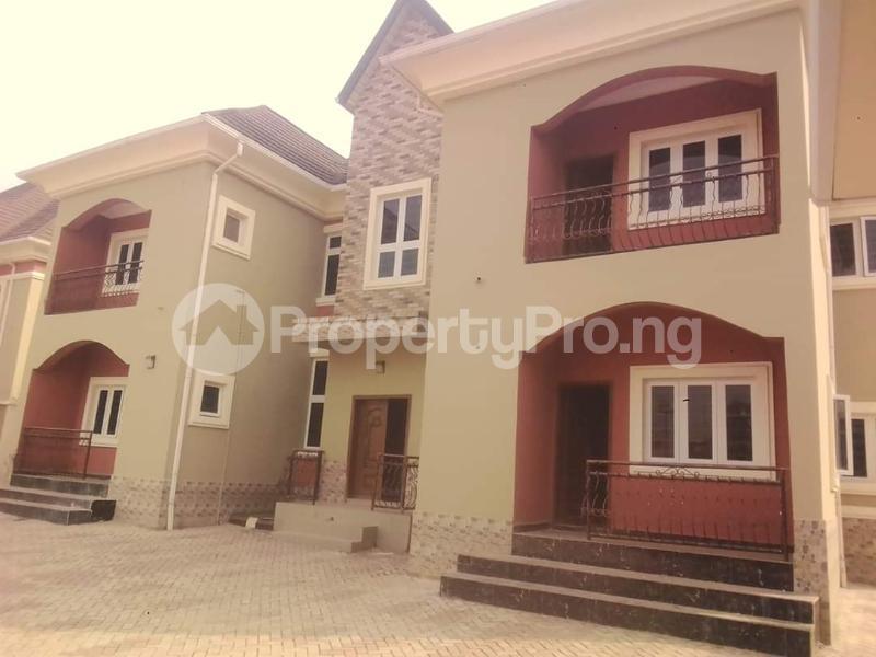 3 bedroom Shared Apartment Flat / Apartment for rent Tinkas corner Enugu  Enugu Enugu - 0