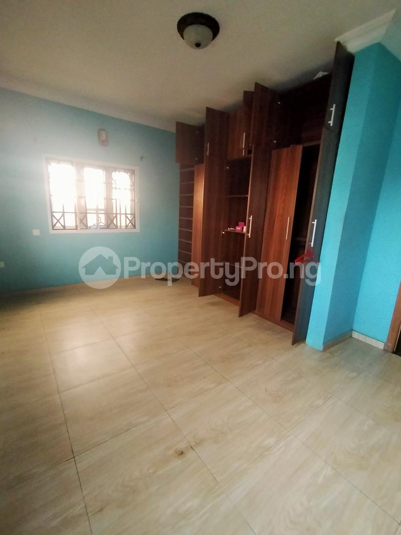 3 bedroom Flat / Apartment for rent Igbo-efon Lekki Lagos - 11