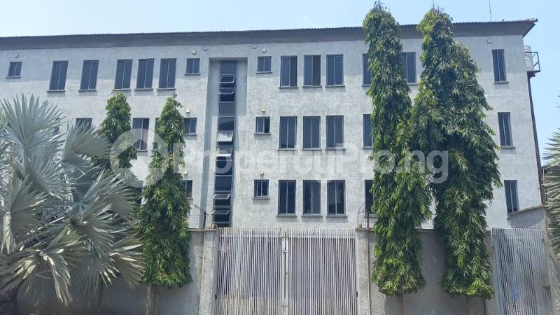 3 bedroom Flat / Apartment for rent Atlantic view estate off Alpha Beach road  Igbo-efon Lekki Lagos - 2