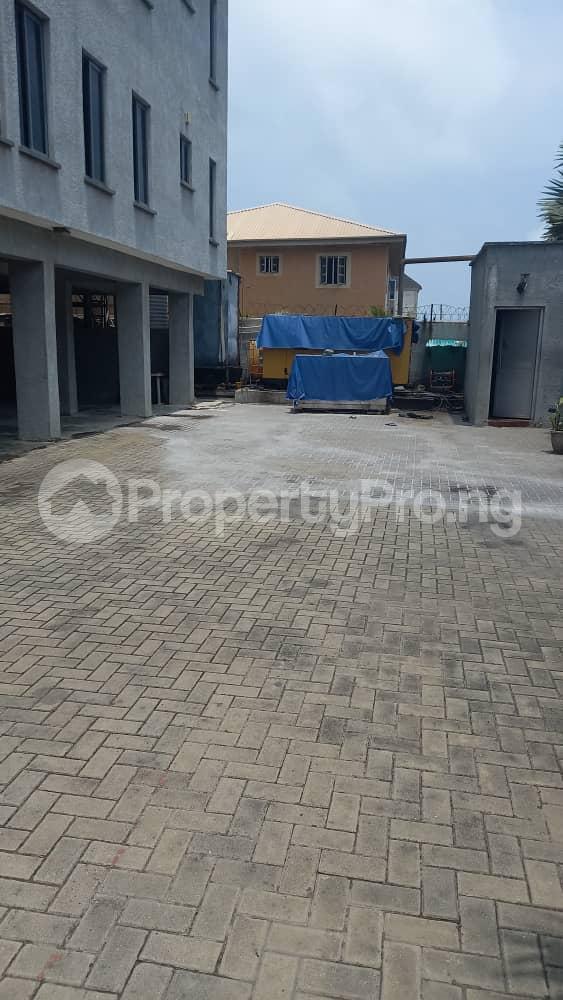 3 bedroom Flat / Apartment for rent Atlantic view estate off Alpha Beach road  Igbo-efon Lekki Lagos - 4