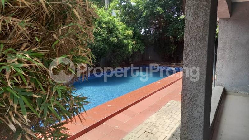 3 bedroom Flat / Apartment for rent Atlantic view estate off Alpha Beach road  Igbo-efon Lekki Lagos - 1