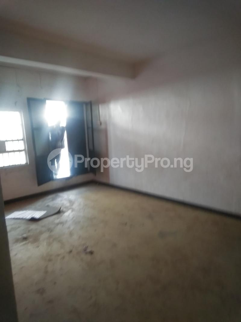 3 bedroom Flat / Apartment for rent Aguda off adetola shola bumi street aguda surulere Aguda Surulere Lagos - 0