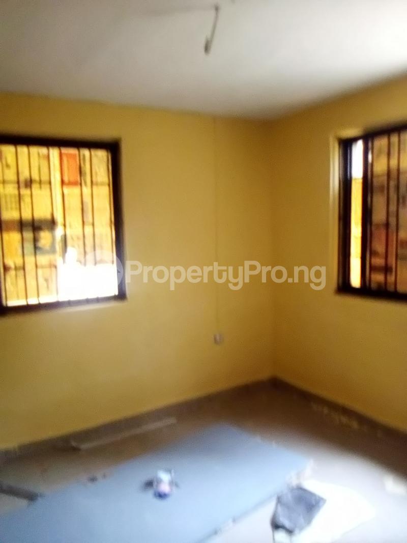 3 bedroom Flat / Apartment for rent Peace Estate Off Brown Road Aguda Surulere Lagos - 1