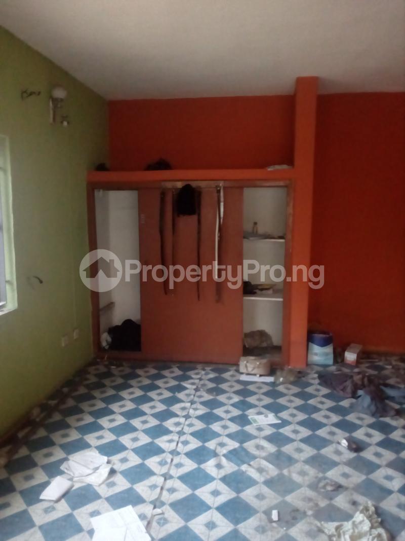 3 bedroom Self Contain Flat / Apartment for rent James island off chief Natufe Bab Animasaun  Bode Thomas Surulere Lagos - 4