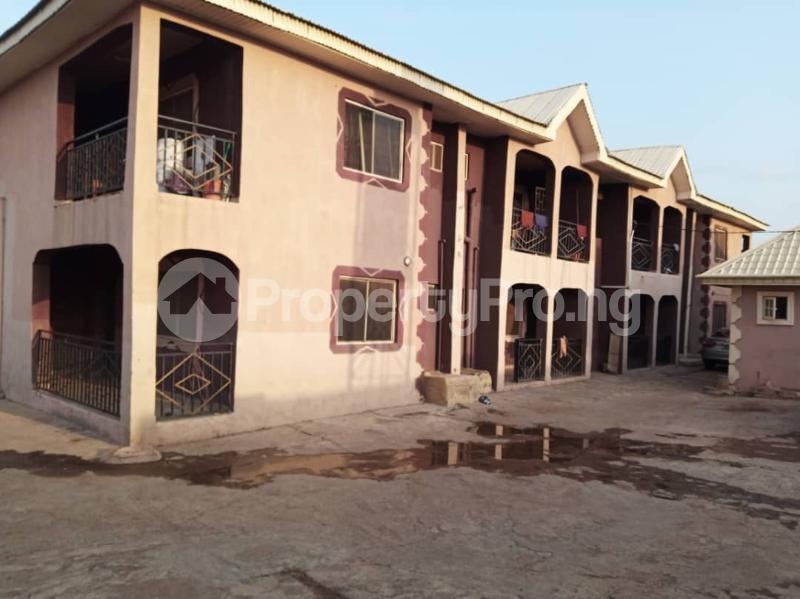 3 bedroom Blocks of Flats House for rent Asadam, Ilorin, Kwara State Ilorin Kwara - 0