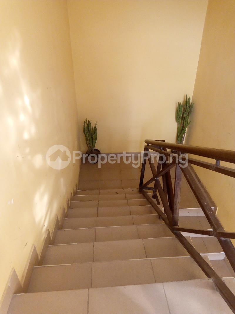 Boys Quarters Flat / Apartment for sale wuse 2 Wuse 2 Abuja - 2