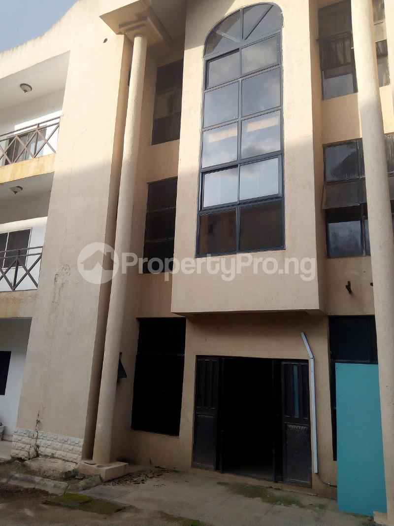 Boys Quarters Flat / Apartment for sale wuse 2 Wuse 2 Abuja - 1