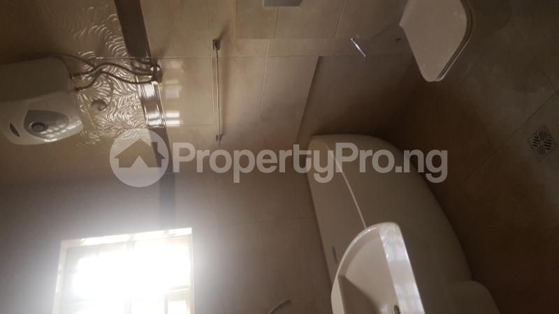 3 bedroom Shared Apartment for sale Oduduwa Ikeja GRA Ikeja Lagos - 8