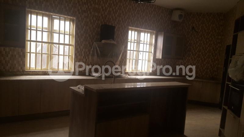 3 bedroom Shared Apartment for sale Oduduwa Ikeja GRA Ikeja Lagos - 18