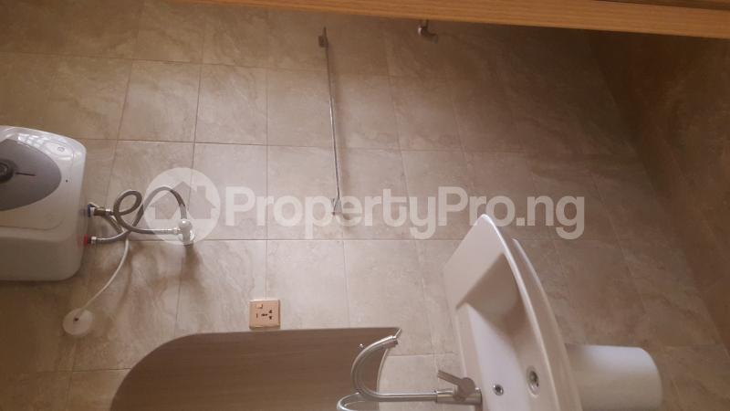 3 bedroom Shared Apartment for sale Oduduwa Ikeja GRA Ikeja Lagos - 12