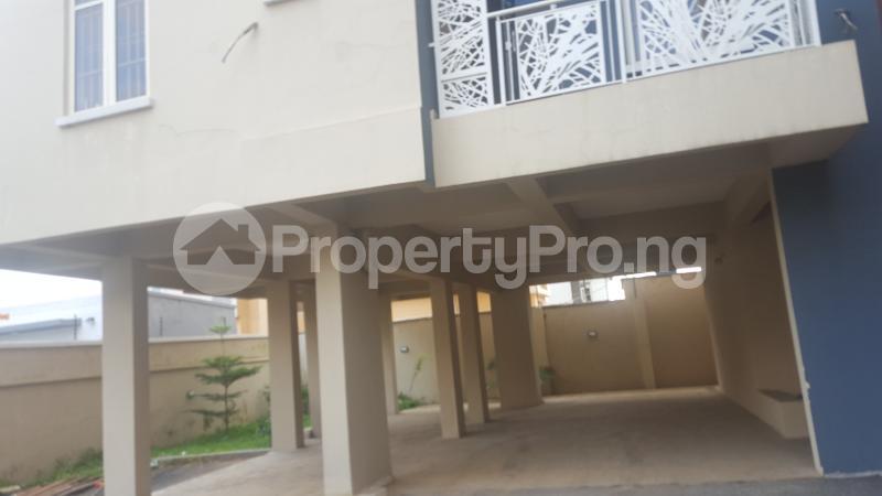 3 bedroom Shared Apartment for sale Oduduwa Ikeja GRA Ikeja Lagos - 21