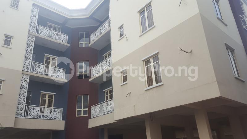 3 bedroom Shared Apartment for sale Oduduwa Ikeja GRA Ikeja Lagos - 1
