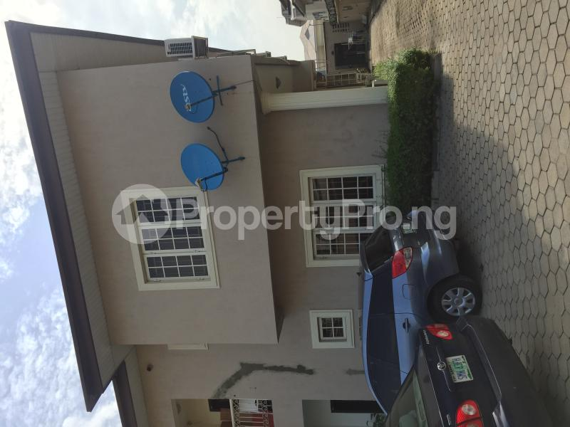 3 bedroom Flat / Apartment for rent Off Admiralty Road Lekki Phase 1 Lekki Lagos - 0