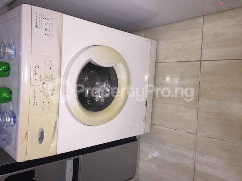 3 bedroom Flat / Apartment for rent Off Admiralty Road Lekki Phase 1 Lekki Lagos - 13