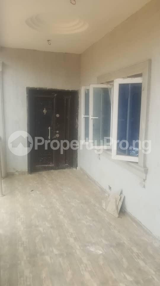 3 bedroom Detached Bungalow for rent Aerodrome Gra Samonda Ibadan Oyo - 1