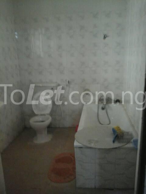 3 bedroom Flat / Apartment for rent Harmony Enclave Estate , Adeniyi Jones Ikeja Lagos - 8