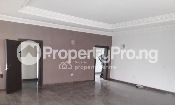 3 bedroom Semi Detached Bungalow House for rent Maitama Abuja - 6