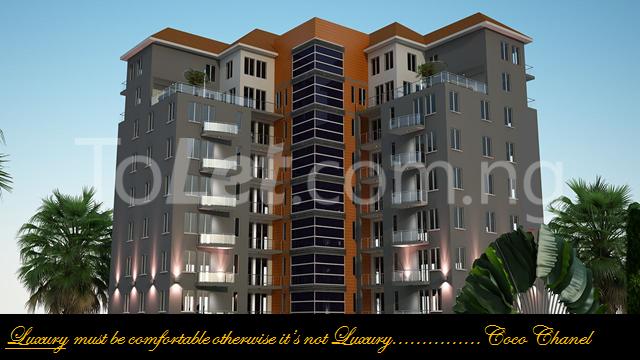 3 bedroom Flat / Apartment for rent Milverton Ikoyi Mojisola Onikoyi Estate Ikoyi Lagos - 0