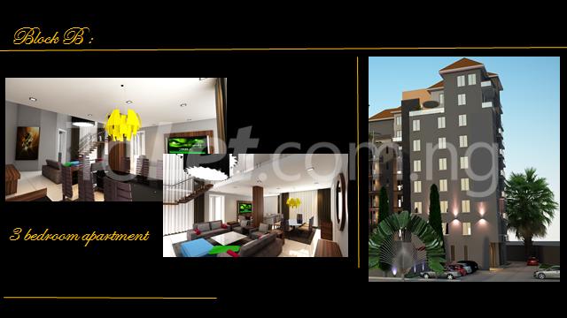 3 bedroom Flat / Apartment for rent Milverton Ikoyi Mojisola Onikoyi Estate Ikoyi Lagos - 2