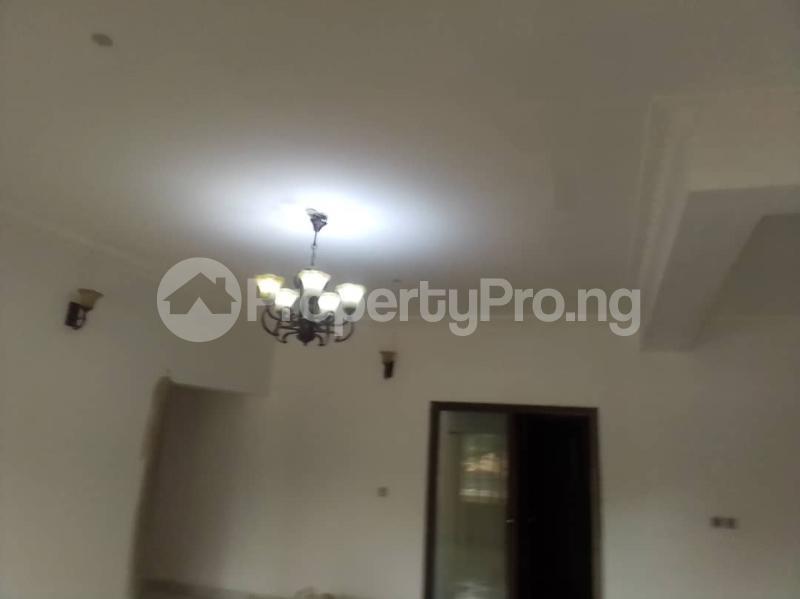 3 bedroom Massionette for rent Maitama Abuja - 5