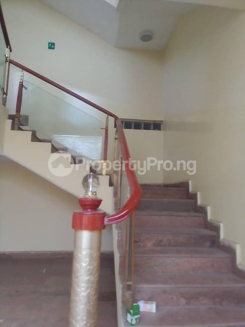 3 bedroom Massionette for rent Maitama Abuja - 4