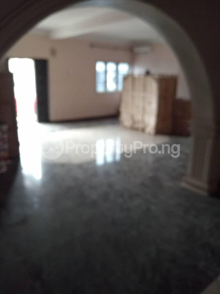 3 bedroom Blocks of Flats House for rent General Gas Akobo Ibadan Oyo - 2