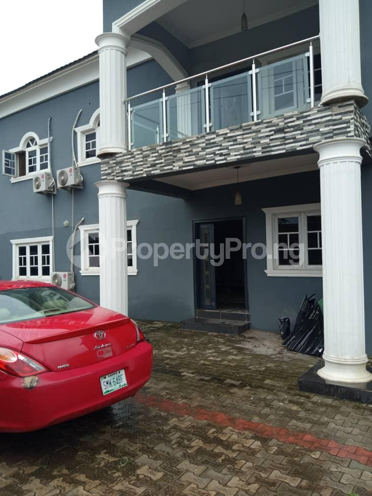 3 bedroom Blocks of Flats House for rent General Gas Akobo Ibadan Oyo - 0