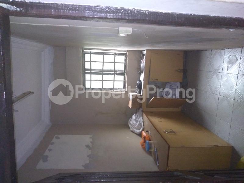3 bedroom Office Space Commercial Property for rent Joseph street opebi Opebi Ikeja Lagos - 2