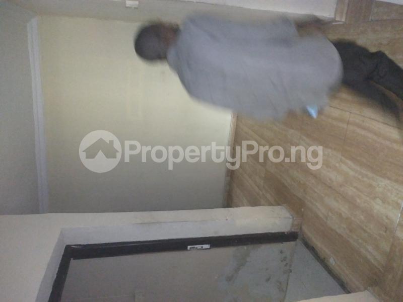 3 bedroom Office Space Commercial Property for rent Joseph street opebi Opebi Ikeja Lagos - 5