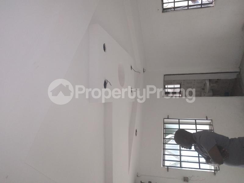 3 bedroom Office Space Commercial Property for rent Joseph street opebi Opebi Ikeja Lagos - 0