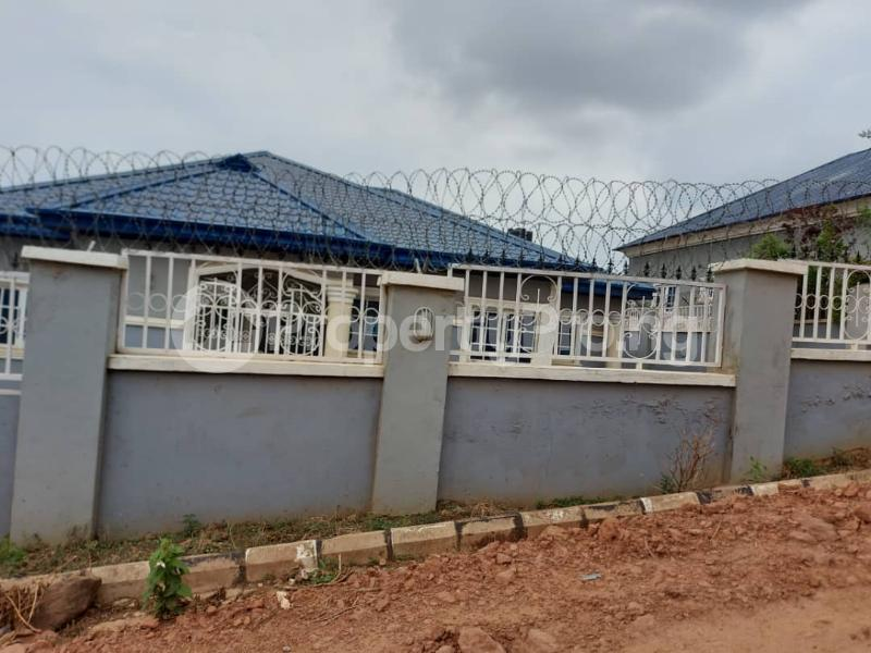 3 bedroom Semi Detached Bungalow for sale Pyakasa,, Lugbe Abuja - 1