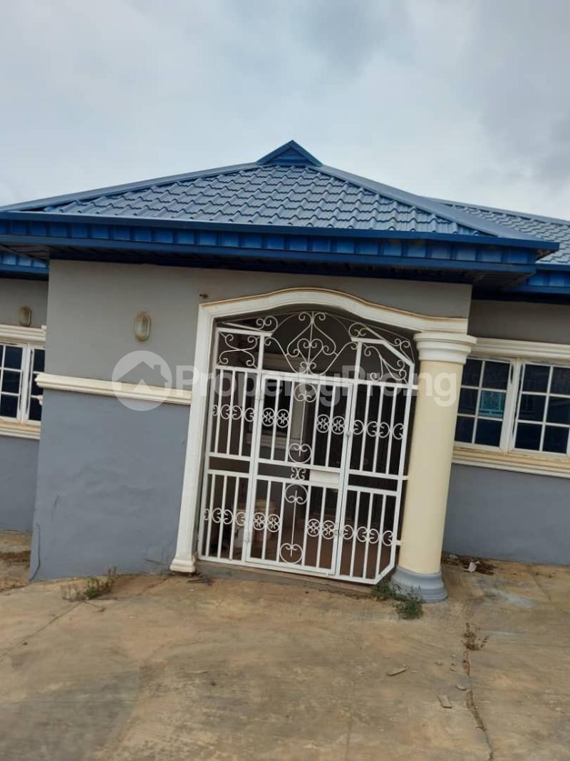 3 bedroom Semi Detached Bungalow for sale Pyakasa,, Lugbe Abuja - 2