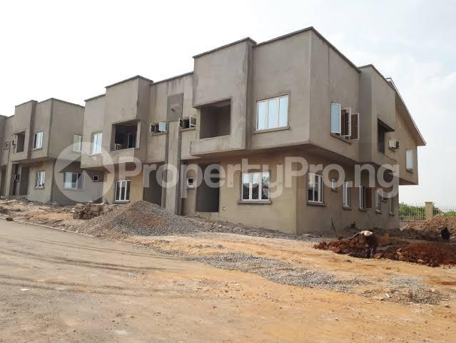 4 bedroom Semi Detached Duplex House for sale Lifecamp  Life Camp Abuja - 3