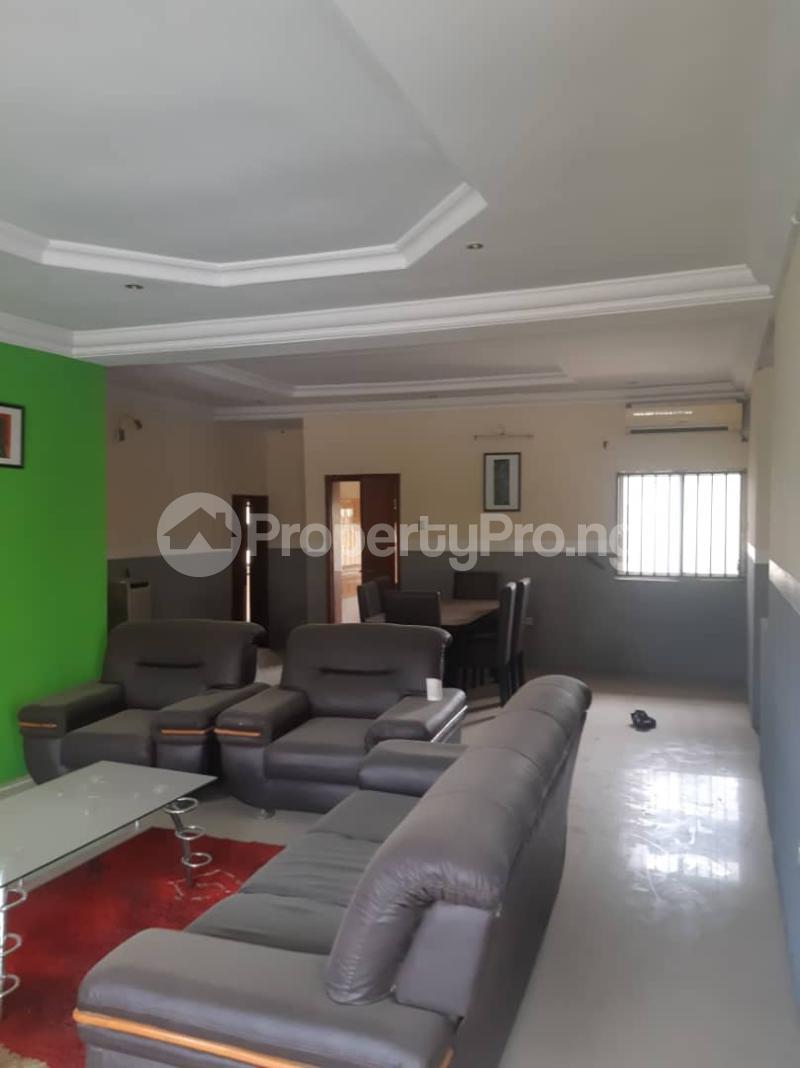 3 bedroom House for rent Derin Court Onireke Jericho Ibadan Oyo - 1
