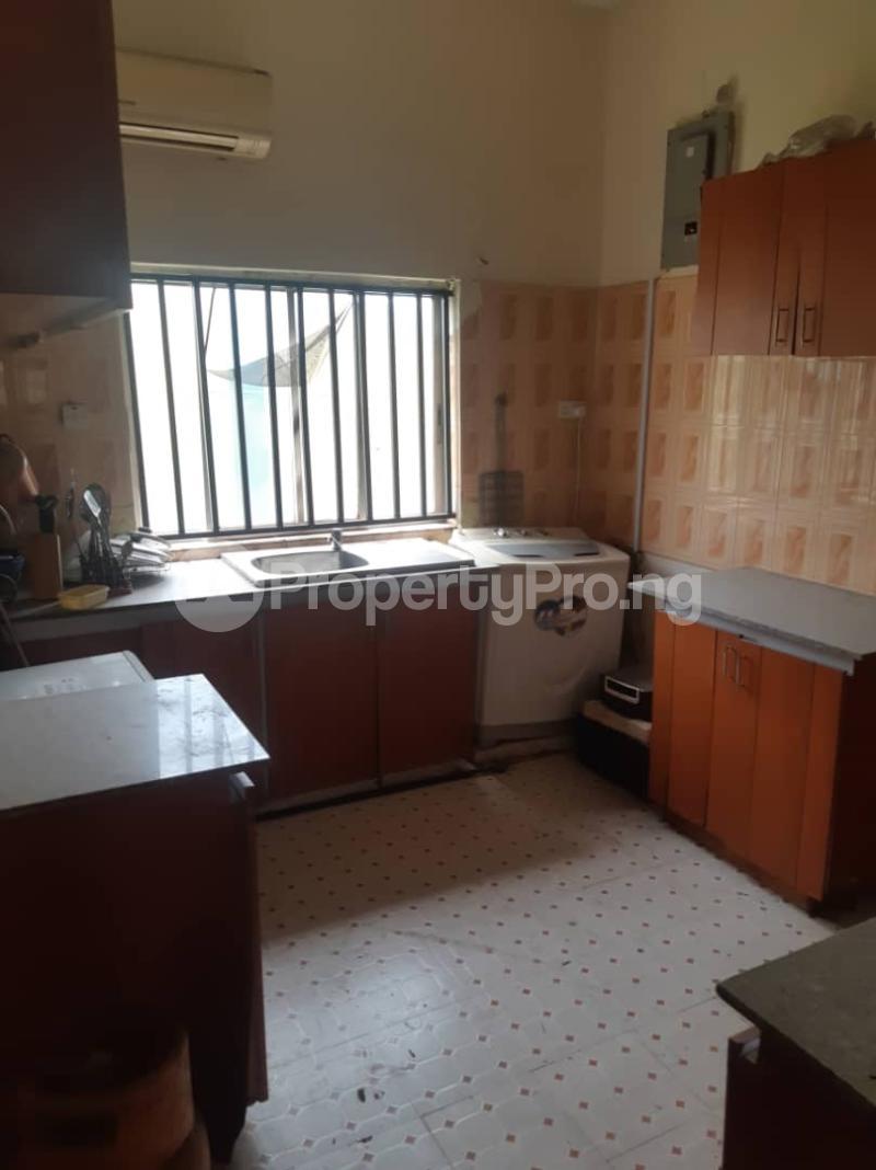 3 bedroom House for rent Derin Court Onireke Jericho Ibadan Oyo - 3