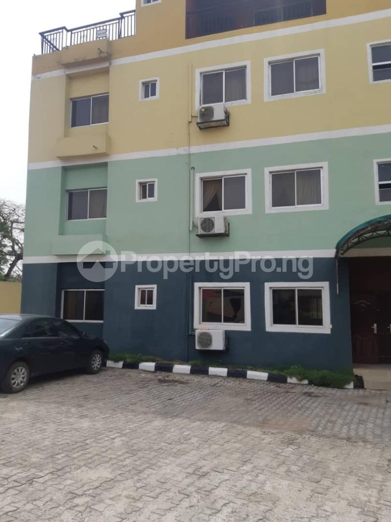 3 bedroom House for rent Derin Court Onireke Jericho Ibadan Oyo - 0