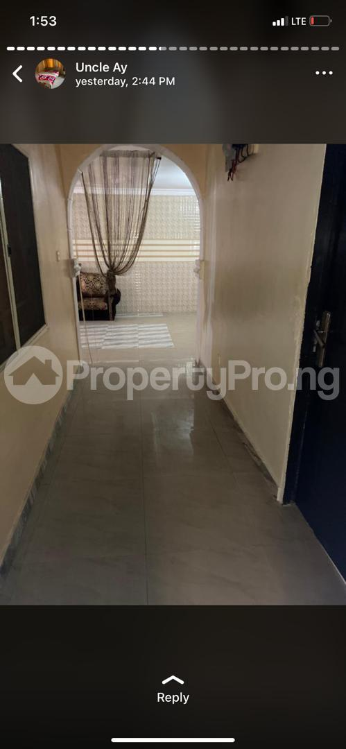 3 bedroom Flat / Apartment for shortlet Along Akala Express Akala Express Ibadan Oyo - 8