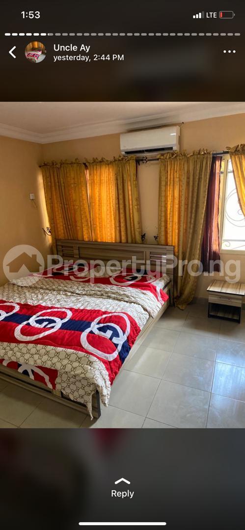 3 bedroom Flat / Apartment for shortlet Along Akala Express Akala Express Ibadan Oyo - 1