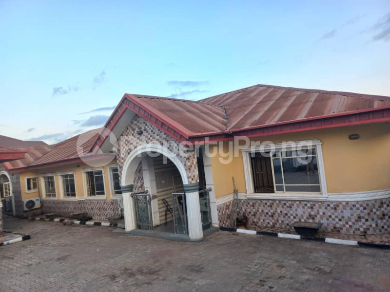 3 bedroom Flat / Apartment for shortlet Along Akala Express Akala Express Ibadan Oyo - 7