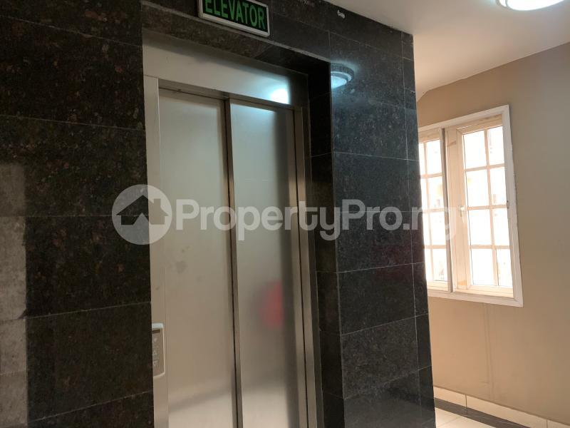3 bedroom Flat / Apartment for rent Off palace road  ONIRU Victoria Island Lagos - 0