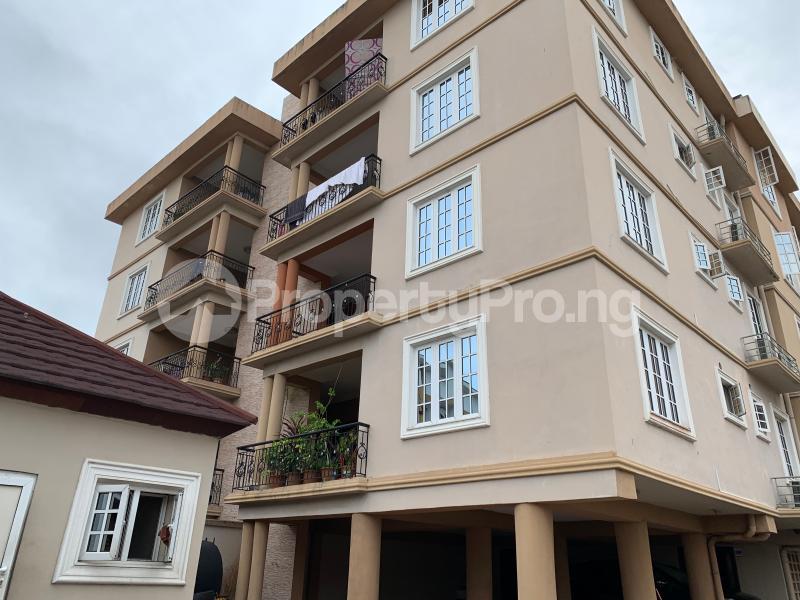 3 bedroom Flat / Apartment for rent Off palace road  ONIRU Victoria Island Lagos - 11