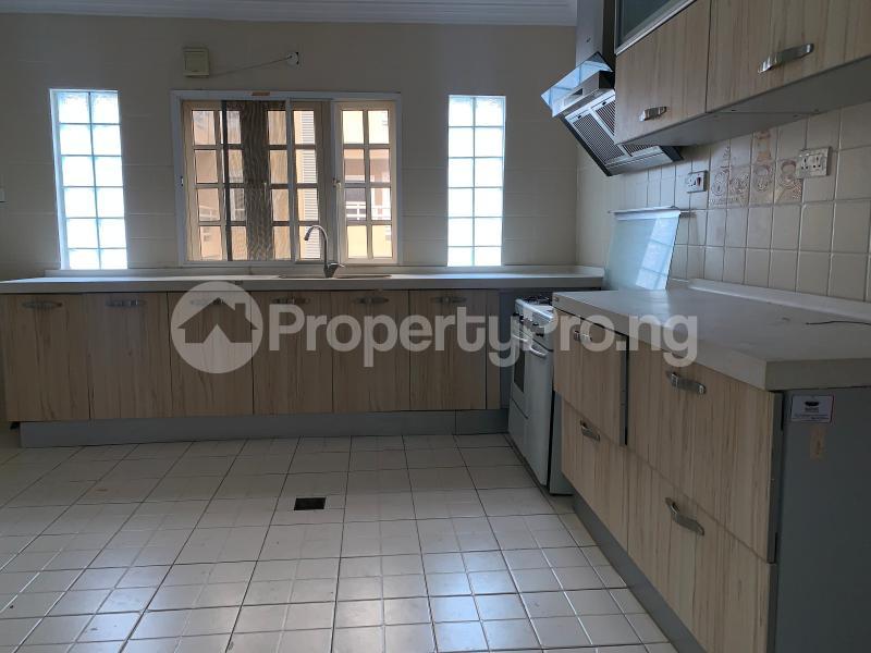 3 bedroom Flat / Apartment for rent Off palace road  ONIRU Victoria Island Lagos - 4