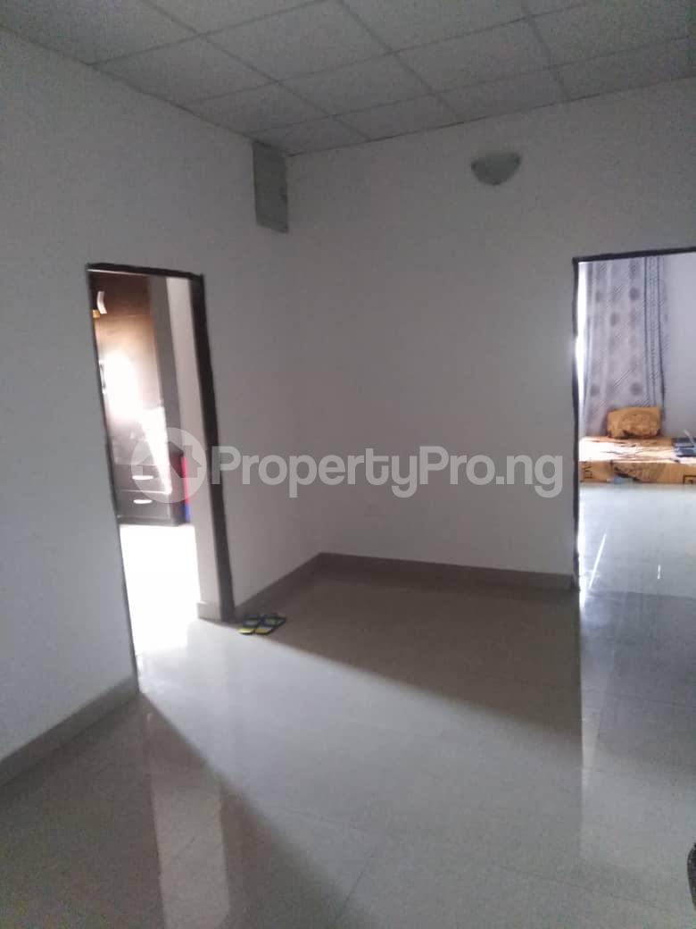 3 bedroom Semi Detached Duplex House for rent Yomi balogun estate, 5mins drive after bogije Abijo Ajah Lagos - 1